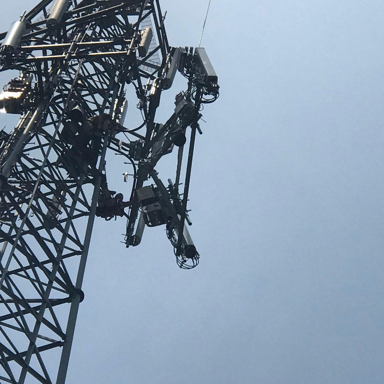 T Mobile Nebraska Antenna and Radio Installation 2_1