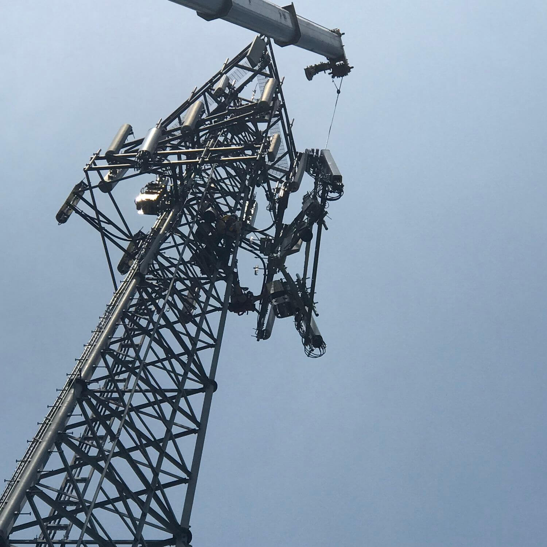 T Mobile Nebraska Antenna and Radio Installation 3_1